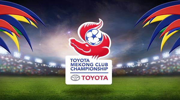 TOYOTA MEKONG CLUB CHAMPIONSHIP 2016